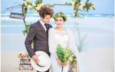 结婚祝福语经典诗句八字