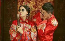 中式婚礼花轿费用及流程情况