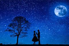 晚安情话最暖心短句送男朋友