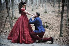 2019年的最新订婚流程怎么走?
