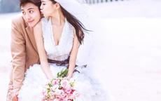三亚哪家旅游婚纱照拍的好