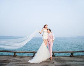 2019年上海拍一套婚纱照多少钱