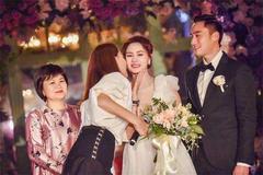 订婚祝福语短句2019