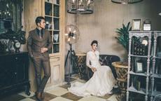 婚纱照拍什么风格好看2019婚纱照风格有哪些特点