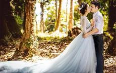杭州婚纱照拍摄价格