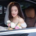 夏季婚礼如何清凉出门?新娘教你穿显瘦轻纱美开挂!