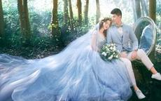 婚纱摄影主题都有哪些  6种主题式婚纱摄影风格盘点
