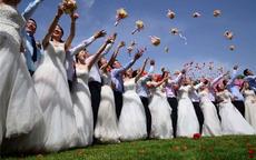 集体婚礼怎么举办