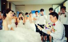 婚姻保证书怎么写才能有趣又真诚?