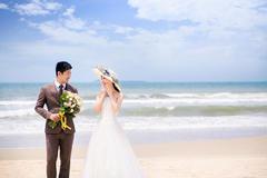 去三亚拍婚纱照大概要多少钱?