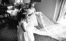 儿童婚纱礼服怎么挑选 花童礼服去哪买