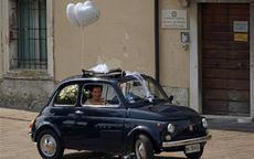 为什么私家车尽量不要做婚车 有什么忌讳吗