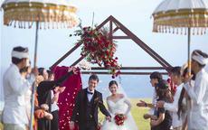 巴厘岛婚礼场地怎么选