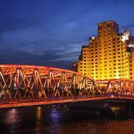上海大厦酒店