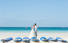 去巴厘岛拍婚纱贵吗
