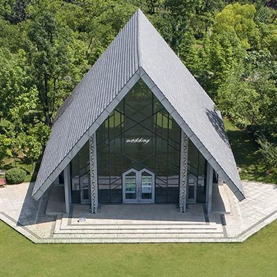 庐州公园婚礼堂