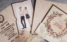 个性结婚请柬如何定制
