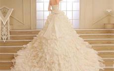 什么婚纱好看 不同款式婚纱怎么选