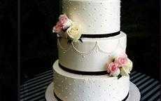 婚庆蛋糕一定要有吗?