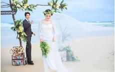 海边婚礼的举办流程全攻略