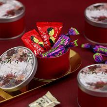 莫奈系列成品喜糖