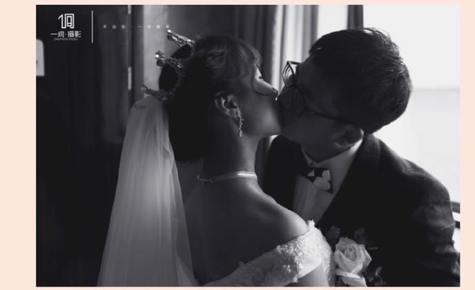 十月新娘备婚购买店铺,这位新娘简直是婚品性价比达人!