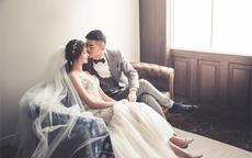 情侣婚纱照怎么拍出甜蜜感
