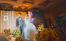 婚礼跟拍的那些创意拍法