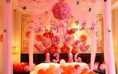婚房想布置的温馨又浪漫,这几个元素不可或缺