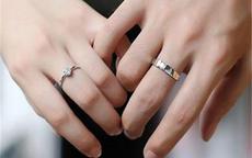 十根手指戒指戴法和含义