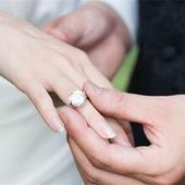 戴戒指五个手指的含义和图解