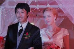 跨国婚姻究竟哪里好