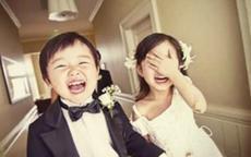 花童一般几岁 婚礼要几个花童