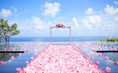 国内做巴厘岛海外婚礼有哪些比较好 巴厘岛婚礼大概需要多少钱