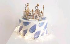 浪漫结婚周年蛋糕图片 哪些蛋糕适合结婚纪念日使用?