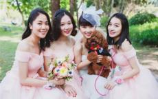 姐妹结婚祝福语精选15条