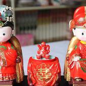 2019年结婚礼物的定制礼品推荐清单