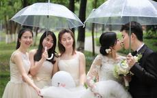 婚礼浪漫语句15条精选