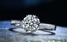 定制求婚戒指多少钱合适