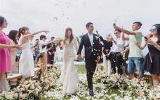 海外婚礼各种问题与解答 海边婚礼攻略汇总