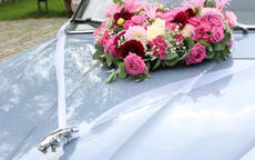 广州婚车租赁价格是多少