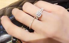 2019一般求婚戒指什么价位