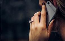 女生不婚族戒指戴法是怎样的