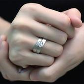情侣戒指有哪些戴法 情侣戴戒指的讲究