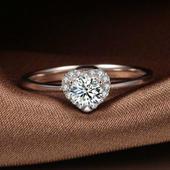 订婚戒指品牌排行榜