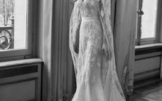 2019婚纱流行趋势
