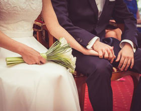朋友结婚的祝福语精选15条