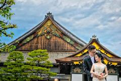 去日本拍婚纱照好不好?