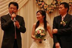 婚礼父亲致辞简短的30字精选
