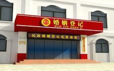 上海浦东新区民政局地址、电话及营业时间